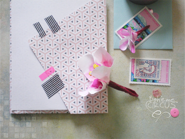 Stationery ideas Ideas set de escritura Ishtar Olivera