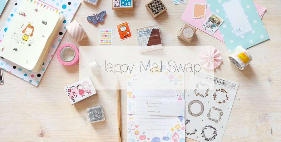 Happy Mail Swap_ishtar_olivera_blog