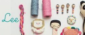 Crafters tools : Ros Lee ♥ Herramientas de las Crafters : Ros Lee