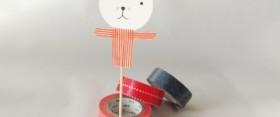 Washi tape ♥ Washi tape