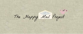 The Happy Mail Project ♥