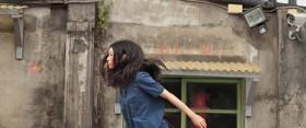 Natsumi ,the levitating girl – Natsumi, la chica que levita