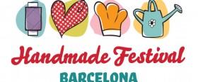 Talleres de Sellos Y Masterclass en el Handmade Festival Barcelona 2015